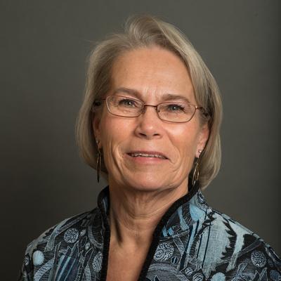 Judith Kimball